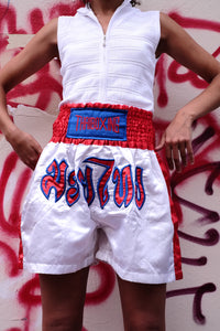 Unisex Thai Boxing Shorts