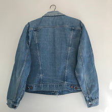 Load image into Gallery viewer, Vintage Maverick / Wrangler unisex denim jacket