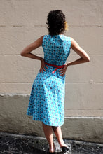 Load image into Gallery viewer, 1970's Vintage Summer Dress