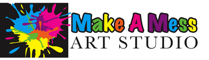 Make a Mess Art Studio