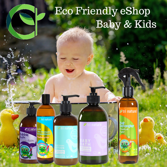 Eco Friendly eShop Baby & Kids Products