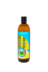 Kids 2-In-1 Shampoo & Conditioner  (Pearberry Fragrance)