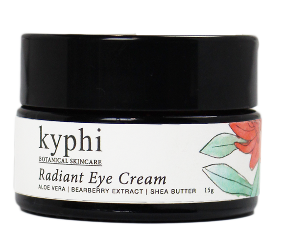 Radiant Eye Cream