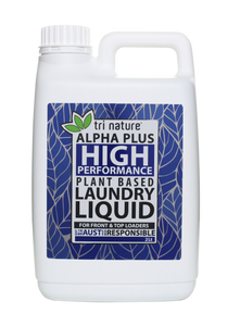 Alpha Plus Laundry Liquid