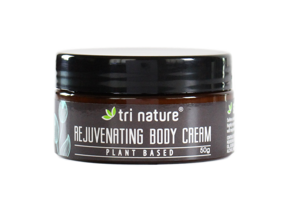 Rejuvenating Body Cream