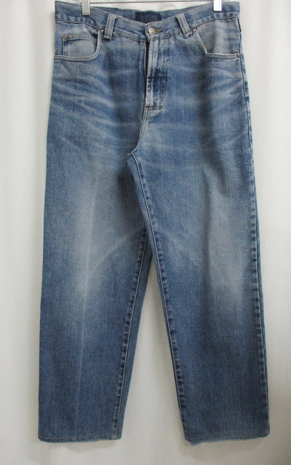Versace - Vintage Blue Jeans (Pre-owned)