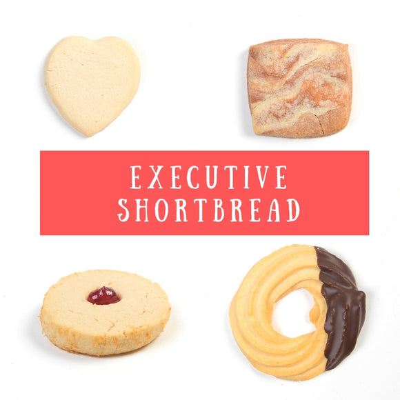 Executive Shortbread