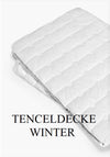 TENCEL BETTDECKE WINTER