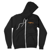 Load image into Gallery viewer, Fall Tour 2019 Hoodie (Black)