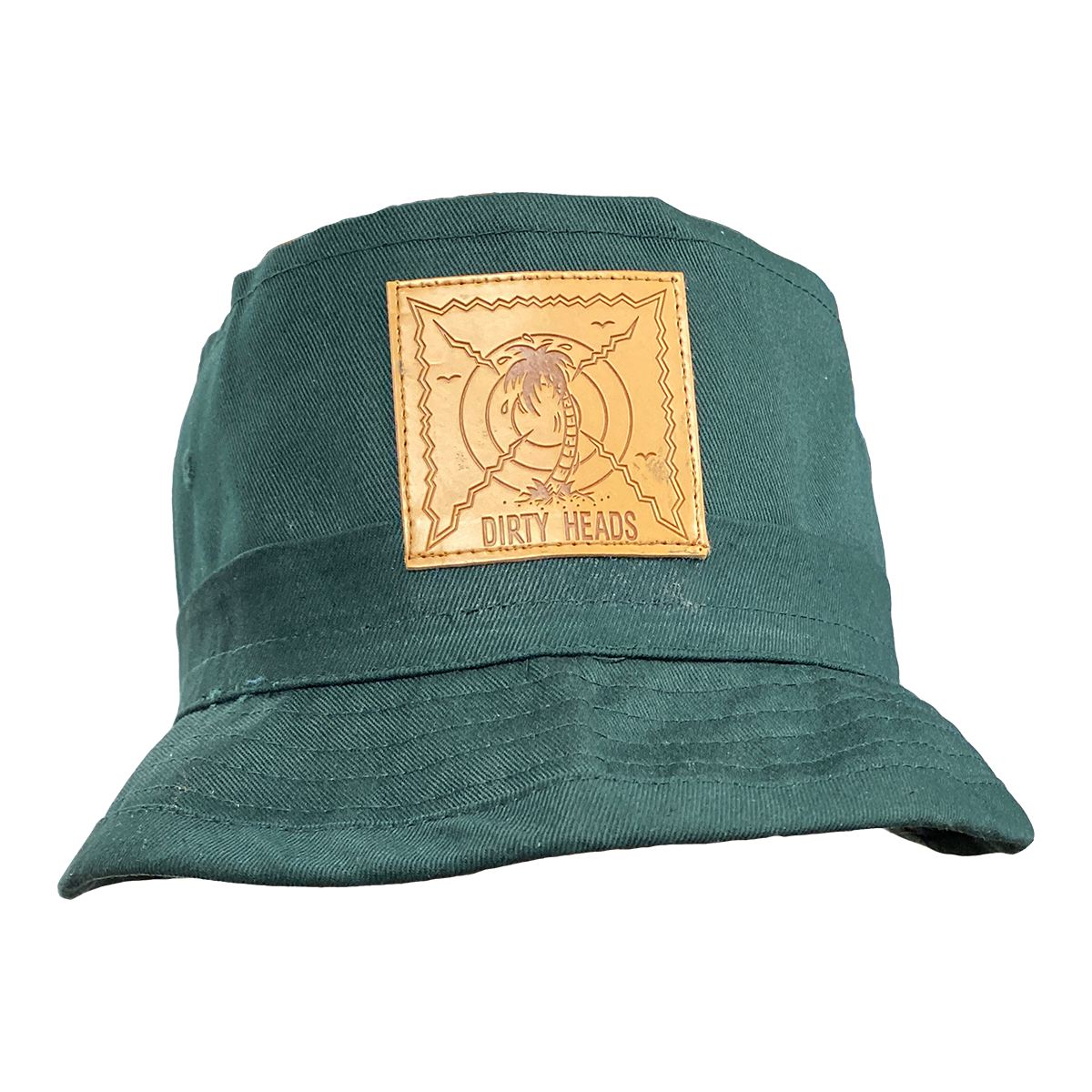 LIMITED EDITION: Earthquake Weather Bucket Hat
