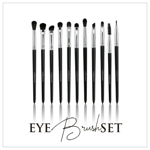 MI Pro Eye Brush Set