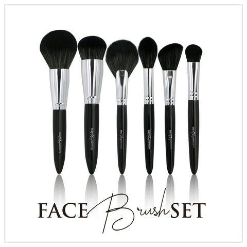 MI Pro Face Brush Set