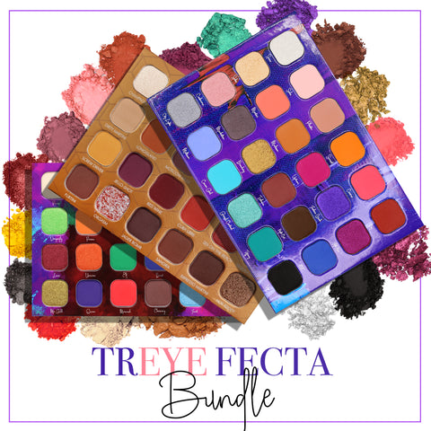 TrEYE-Fecta bundle