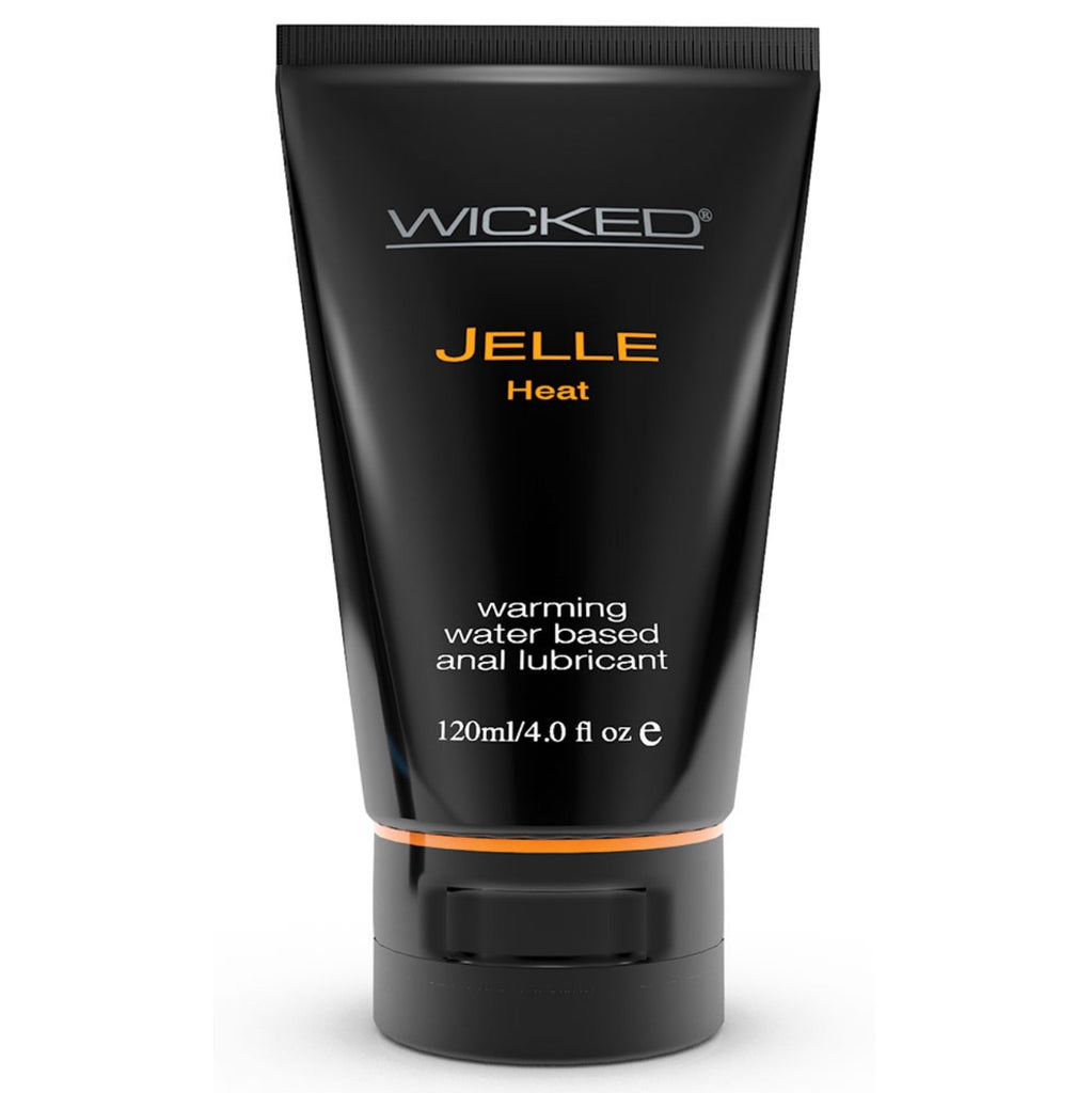 Wicked Jelle Heating Lubricant