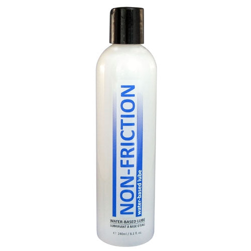 Non-Friction Hybrid Water-Based Lubricant