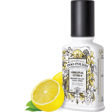 Poo-Pourri Bathroom Scent