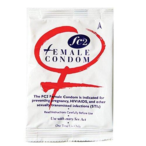 FC2 Female Insertable Condom