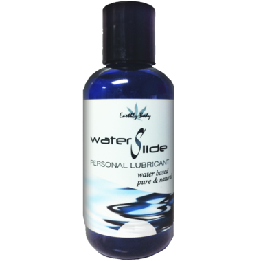 Earthly Body Waterslide Natural Lubricant