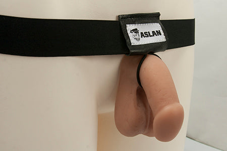 Aslan Stealth Packing Strap