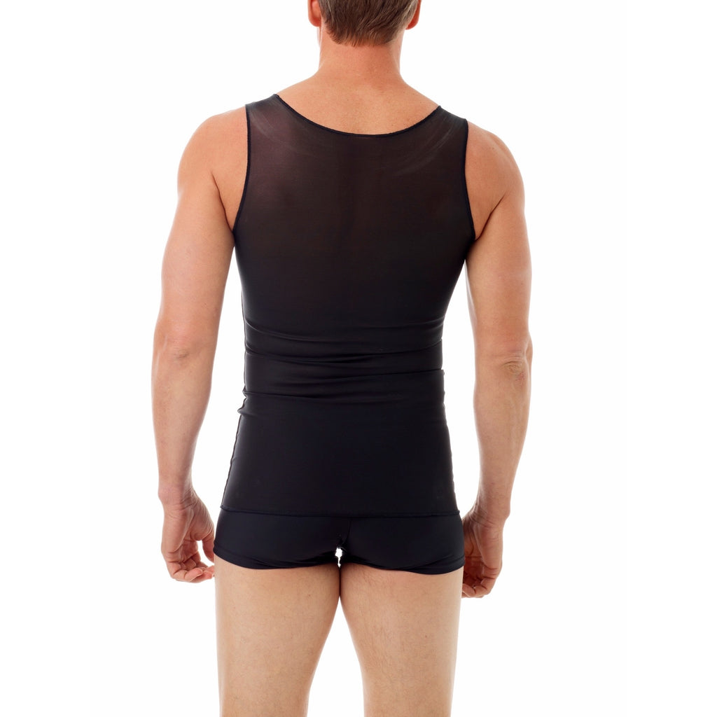 Underworks Ultimate Double Panel Chest Binder Tank