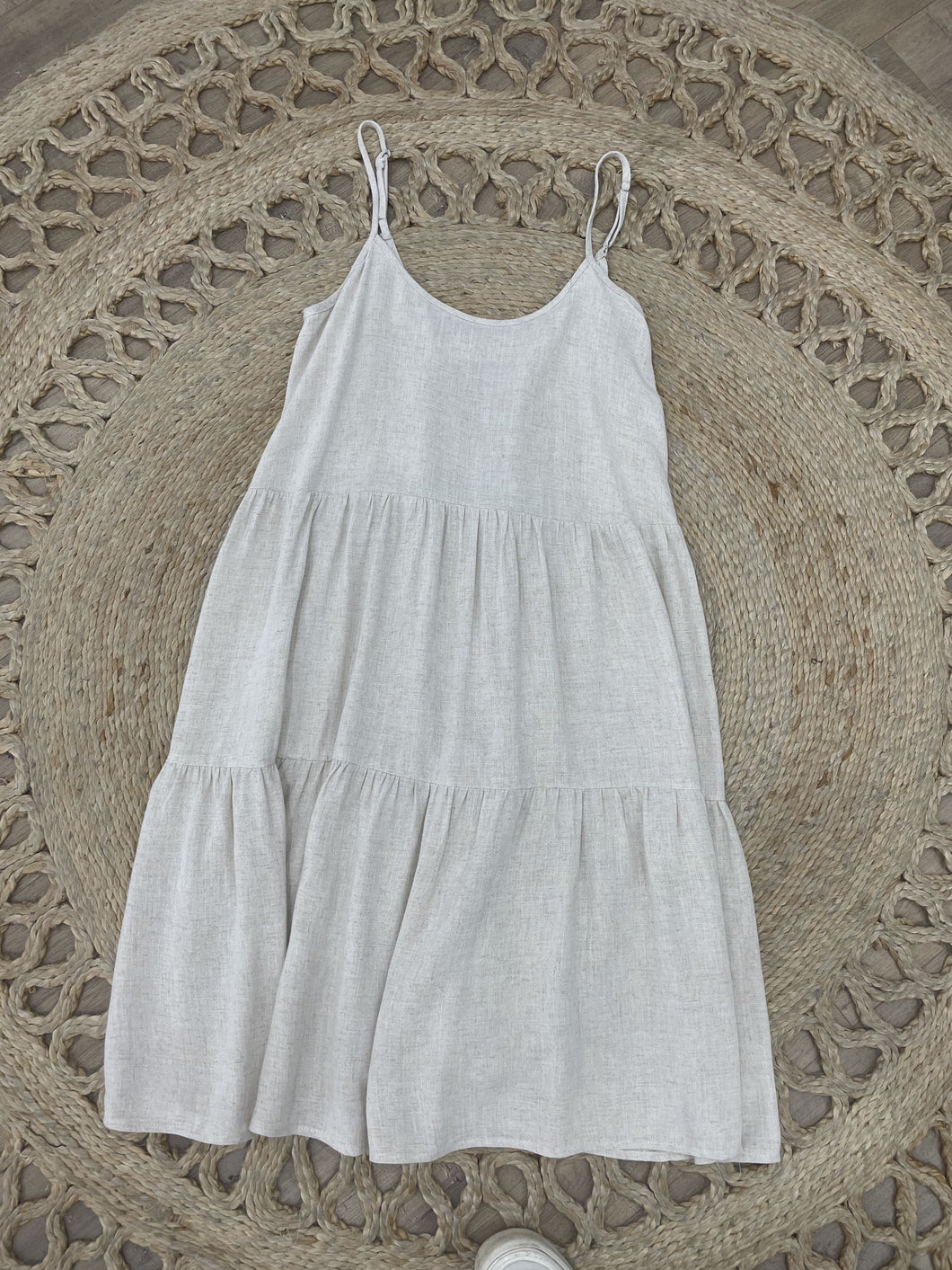 Sunny Girl Dress OAT
