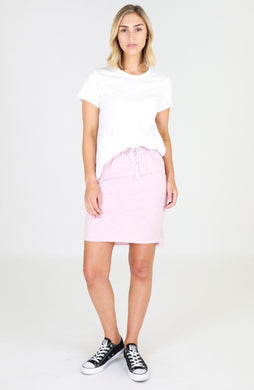 3rd Story Alice Skirt BLUSH MARLE
