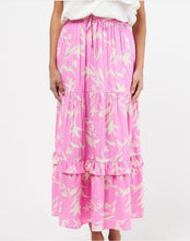 Load image into Gallery viewer, White Closet Suri Skirt PINK