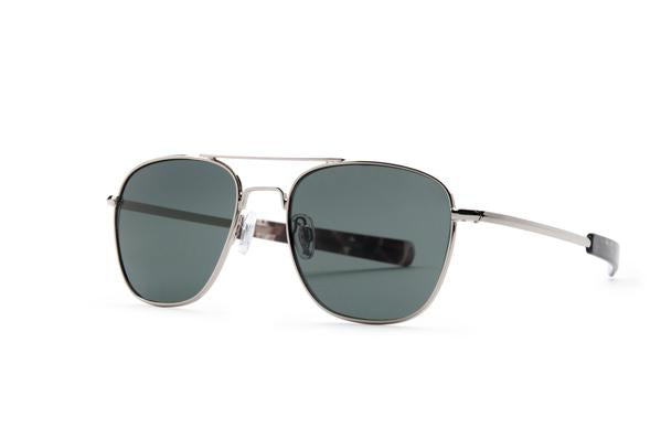 Reality Sunglasses Americano SILVER