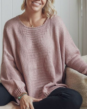 Load image into Gallery viewer, Worthier Jumper PINK