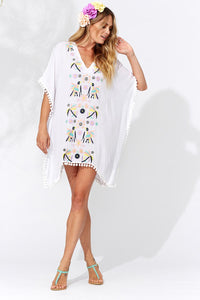 Haven Cyclades Kaftan