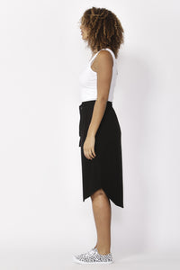 Betty Basics Carson Skirt BLACK