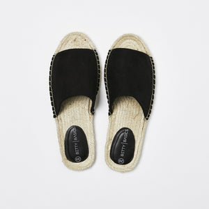 Betty Basics Gypsy Slides BLACK