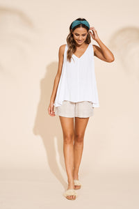 Eb & Ive Savannah Tank SALT