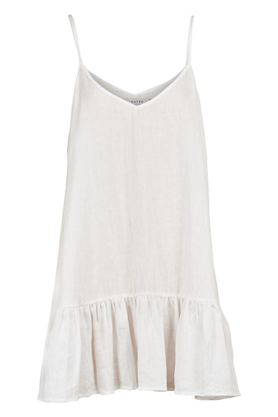 Haven Martinique Tank Dress SALT