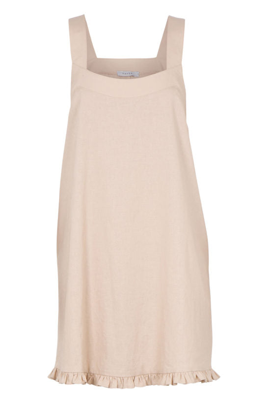 Haven Puglia Tank Dress SAND