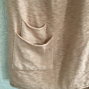 Worthier Jumper CREAM