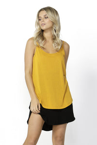 Betty Basics San Diego Two Way Cami MANGO