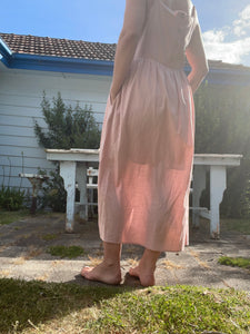 One Two Melbourne Maxi BLUSH