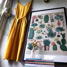 Load image into Gallery viewer, Betty Basics Hendrick Jumpsuit SUNFLOWER
