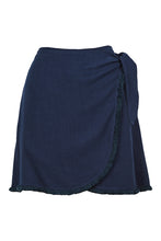 Load image into Gallery viewer, Isle Of Mine La Barre Mini NAVY BLUE