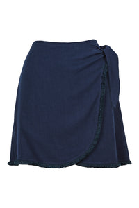 Isle Of Mine La Barre Mini NAVY BLUE