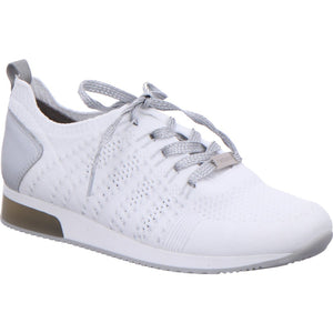 Ara Ladies Lissabon Fusion Lace Up Trainer