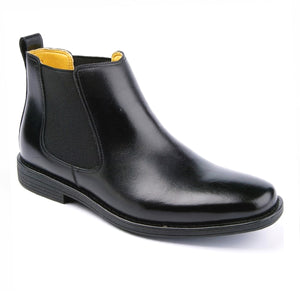 Austin Leather Ankle Boot