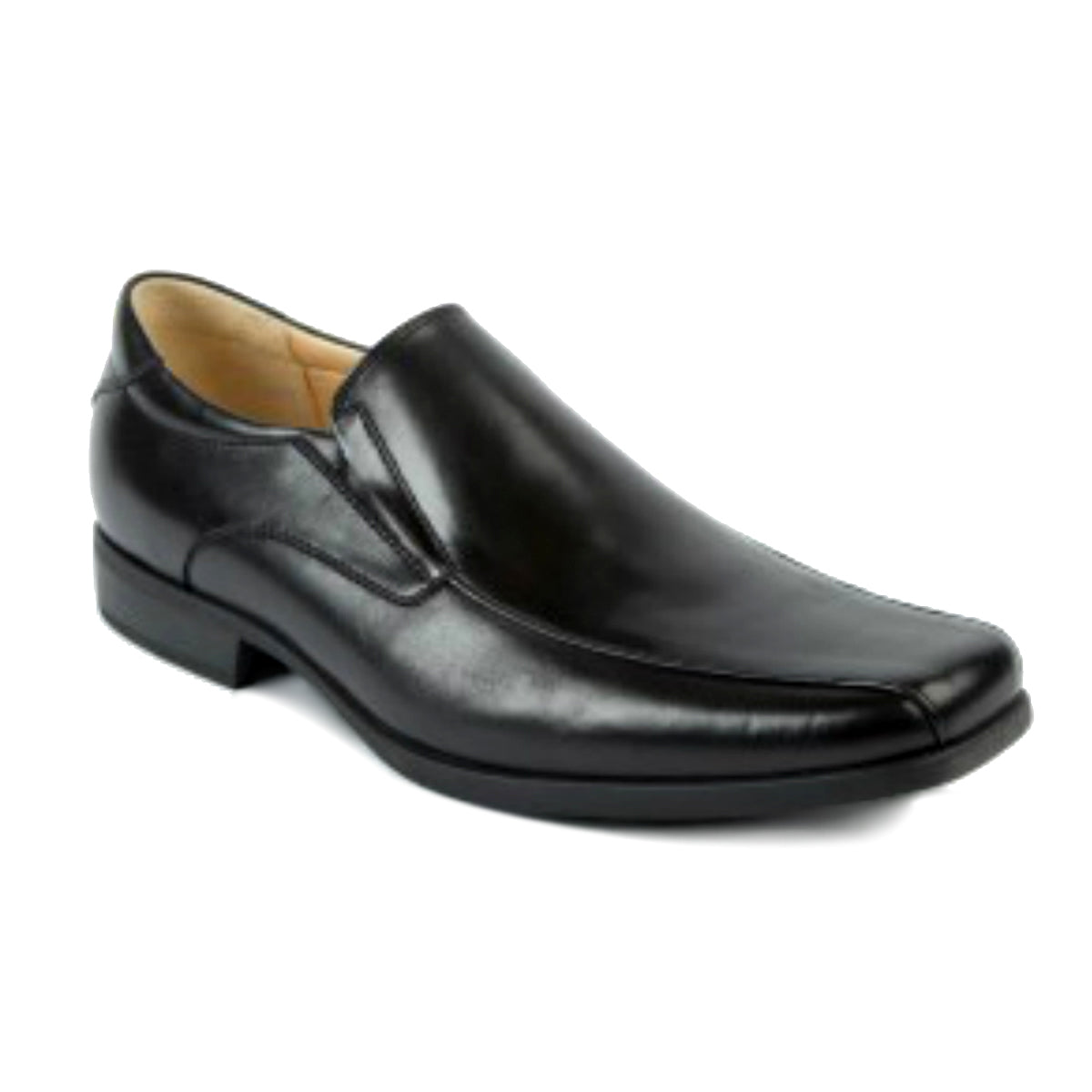 Welling Leather Slip On