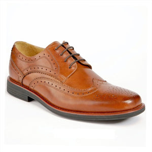 Aldershot Leather Brogue