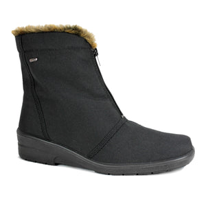 Jenny By Ara Munchen Waterproof Ankle Boot
