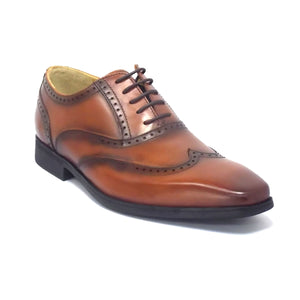 Hastings Brogue Shoe