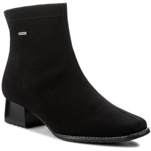 Graz Low Heel Goretex Boot