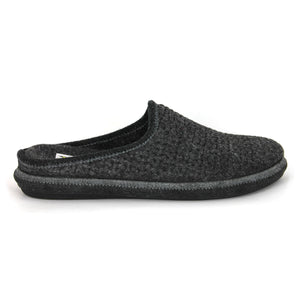 Slip On Mule Slipper