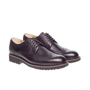Ireland Lace Up Brogue Shoe